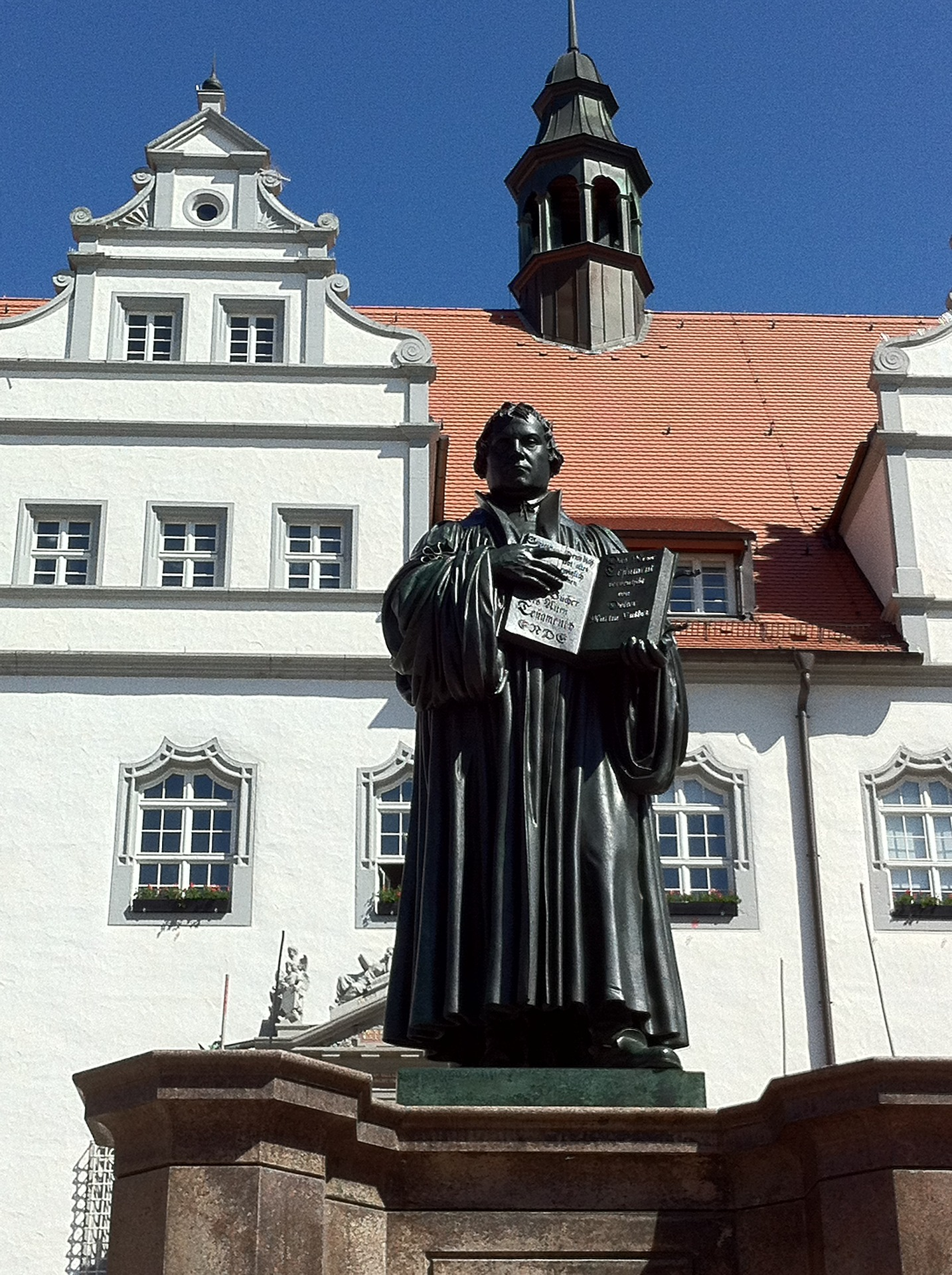 Luther Wittenberg